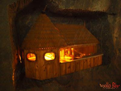 Miniatura Biserica din Lemn