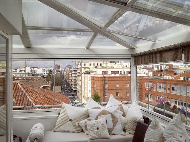 Fabricantes de techos moviles web cubiertas madrid 644 for Precio cerramiento terraza