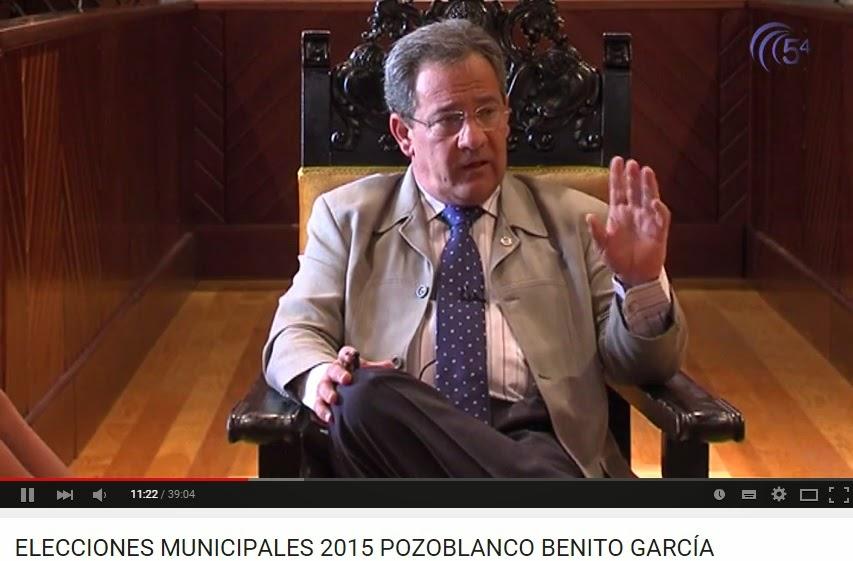 Benito García Canal54