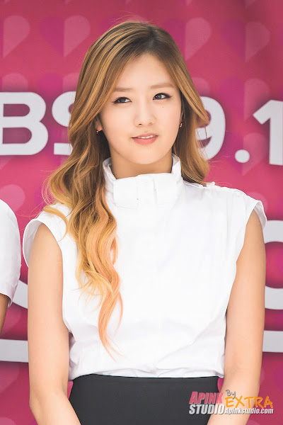 A Pink Bomi