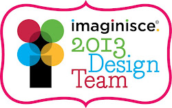 Imaginisce 2013 Design Team