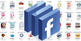 FaceBook application has vulnerability gap