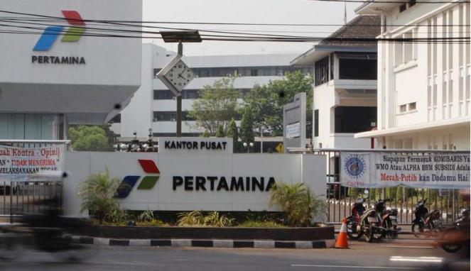 Lowongan Kerja BUMN PT Pertamina (Persero) Juni 2013