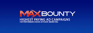 maxbounty performance based affiliate marketing