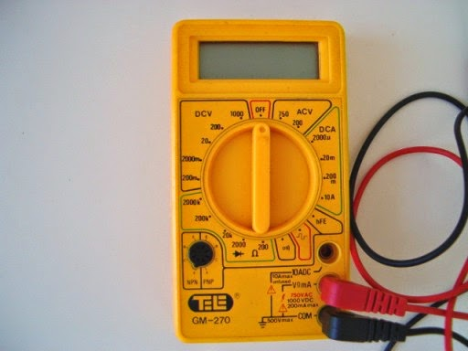 multimeter essay Multimeters are absolutely necessary for any type of electrical work from installing a ceiling fan to changing a junction box, using a multimeter helps determine if wires are hot or not (and so much.