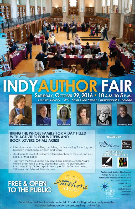 Come See Me and Other Authors