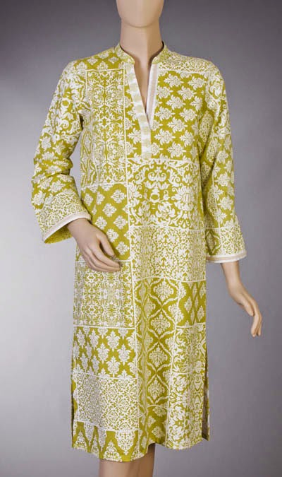 Stylish-Spring-Kurti-Dress