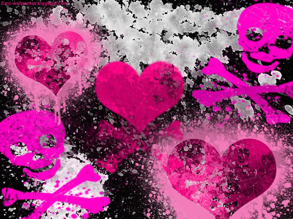 Emo Love Wallpaper Hd : wallpaperswide9.blogspot.com Free HD Desktop Wallpapers for Widescreen, High Definition