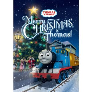 climb aboard for adventures and cheer as your favorite engines prepare for a festive celebration help thomas find the grandest tree on sodor and then join - Barney Christmas Movie