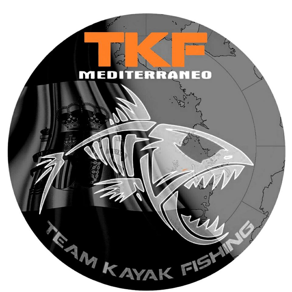 TEAM KAYAK FISHING MEDITERRANEO