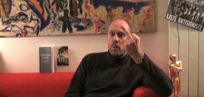 Alain Soral dit avoir couché avec la femme de Stéphane Guillon
