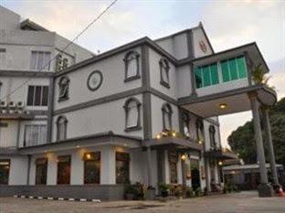 Hotel Bintang 2 Bandung - Ghotic Hotel