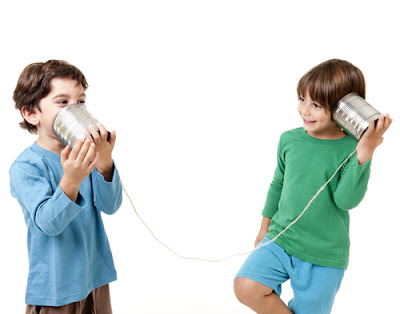 Macam-macam Komunikasi