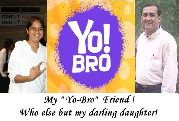 My Yo sachin s weblog my yo bro my