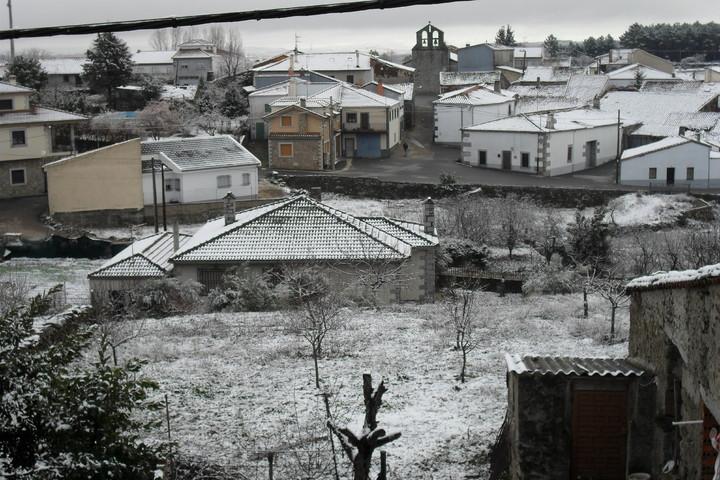 Entresierras revista digital salamanca la nieve en san - Valero salamanca ...