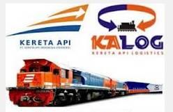 Lowongan Kerja PT Kereta Api Logistik (KALOG)   | Sumber gambar : www.inforakyat.org