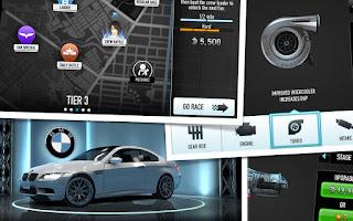 CSR Racing Game Balap Mobil untuk Android Gratis