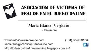 María Blanco Visglerio