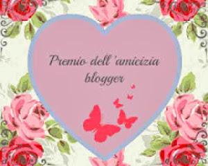 Premio del blog de Marian Entre hilos y encinas