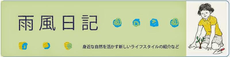 雨デモ風デモライフラボのブログ