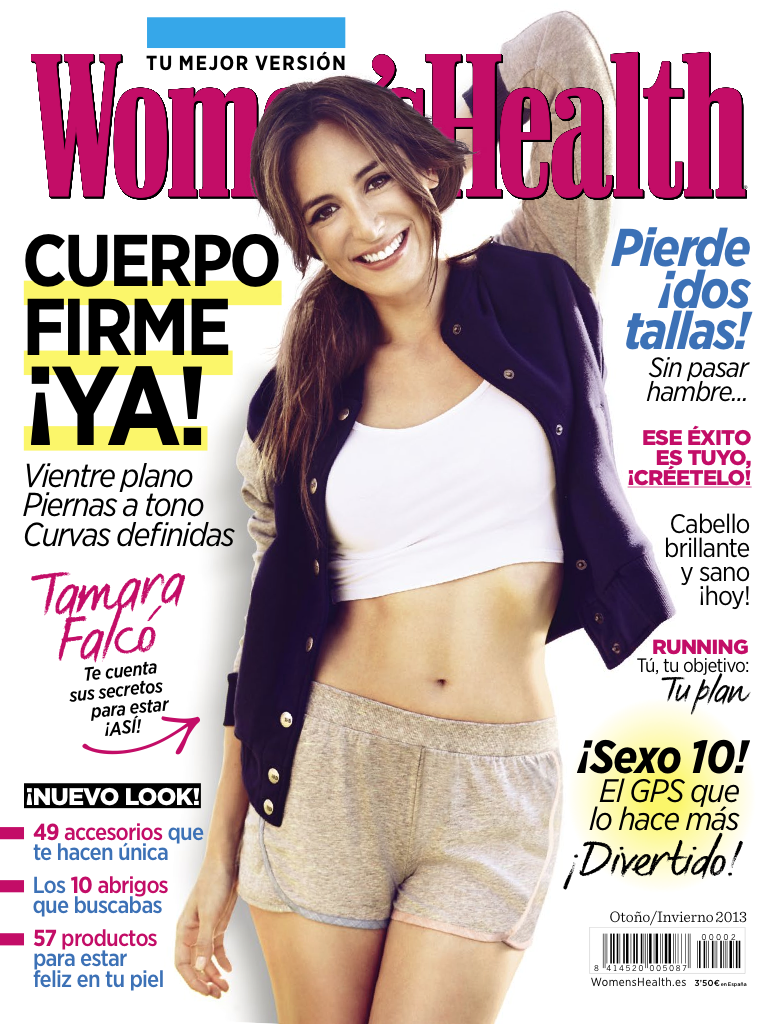 MY WORK FOR WOMAN´S HEALTH