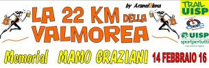 22 KM della VALMOREA