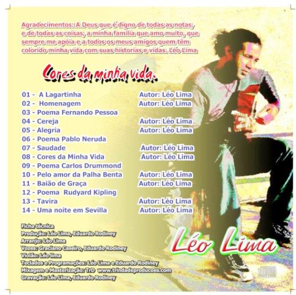 Leo Lima - Cores da Minha Vida
