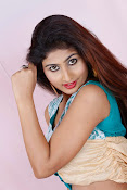 Actress Charulatha Hot Photo shoot Gallery-thumbnail-17