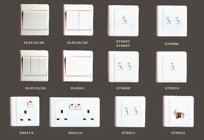 TYPES OF SWITCHES IN ELECTRICAL INSTALLATIONS | ELECTRICAL WORLD ...