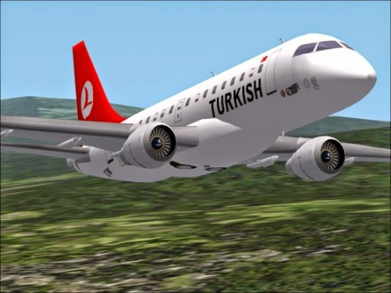 latest updated from turkish airlines coding systment news