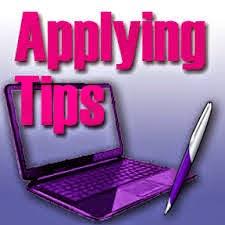 Tips Melamar Kerja Secara Online