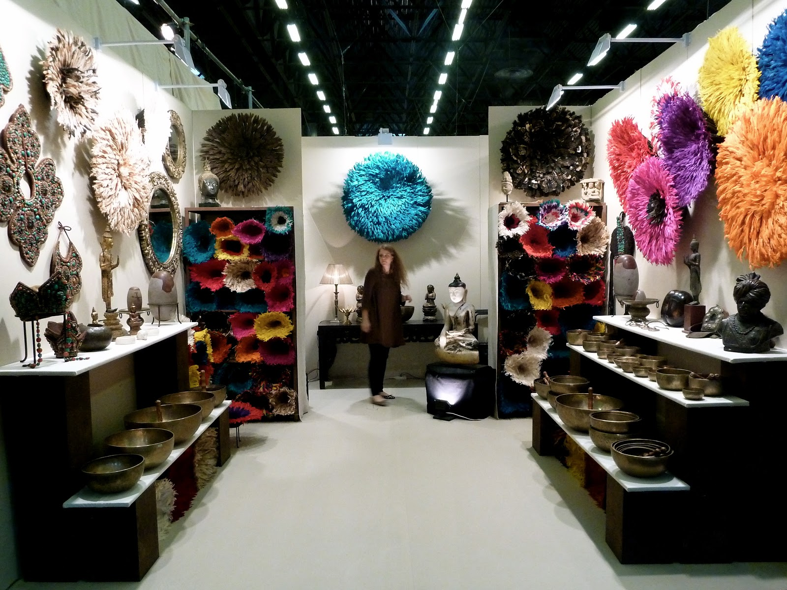 Kronbali juju hats maison objet paris - Maison and objet paris ...