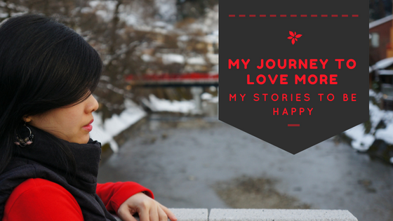 my journey to love more...my stories to be happy...