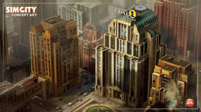 Nuevo avance SimCity 5