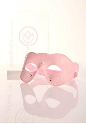 Masque d'acupression Acuphoria