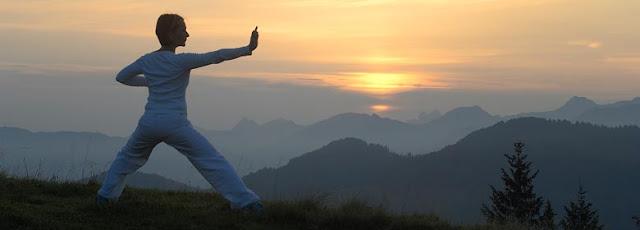 Qi Gong For Stress Healing