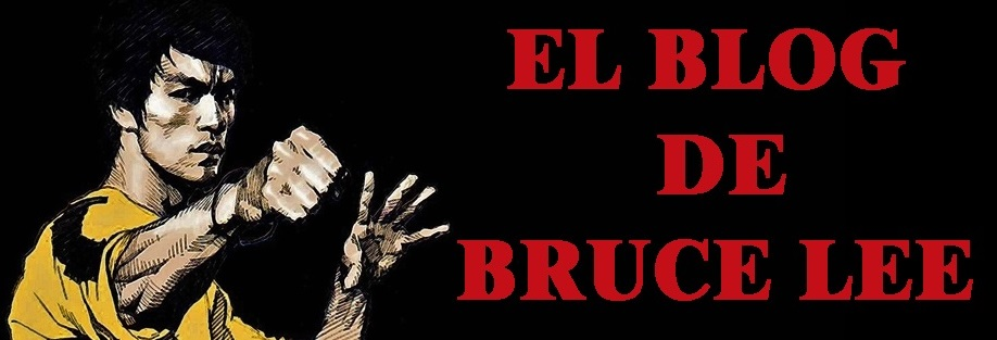 EL BLOG DE BRUCE LEE.