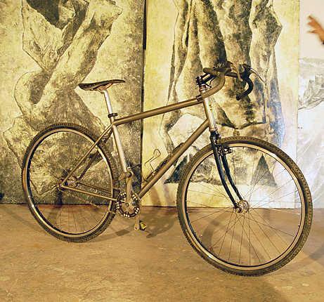 Image Modifikasi Sepeda