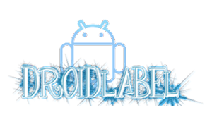 DROIDLABEL APP DEVELOPERS