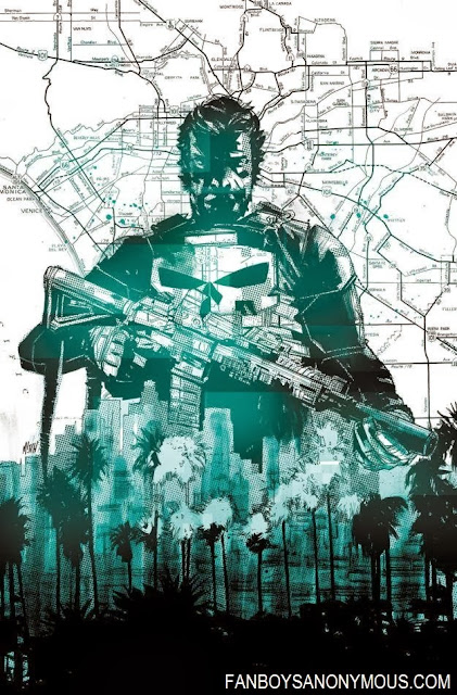 Download Punisher CBR Torrent by Nathan Edmondson & Mitch Gerads