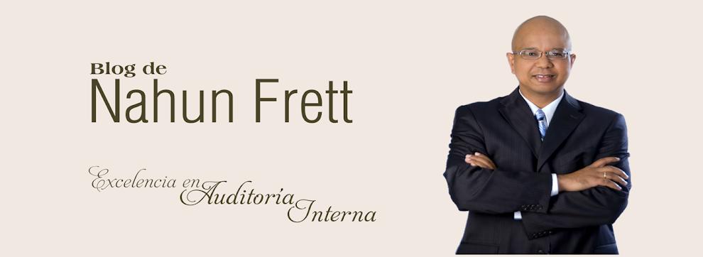 Nahun Frett
