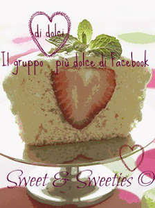il gruppo di dolci pi dolce di facebook
