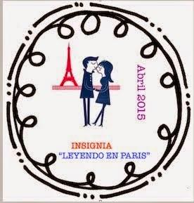 """""""Leyendo en París"""""""