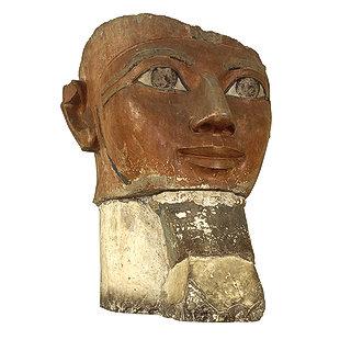 ماذا تعرف الملكة الفرعونية حتشبسوت
