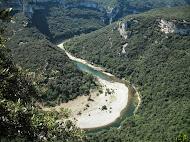 Rivier Ardèche