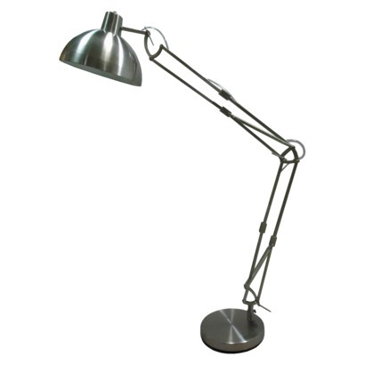 TARGET THRESHOLD JUMBO ARCHITECT FLOOR LAMP