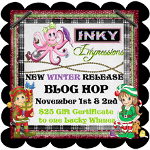 "INKY IMPRESSIONS ""SNOW MUCH FUN"" BLOG HOP!!!!!"