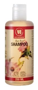 Urtekram shampoo recension
