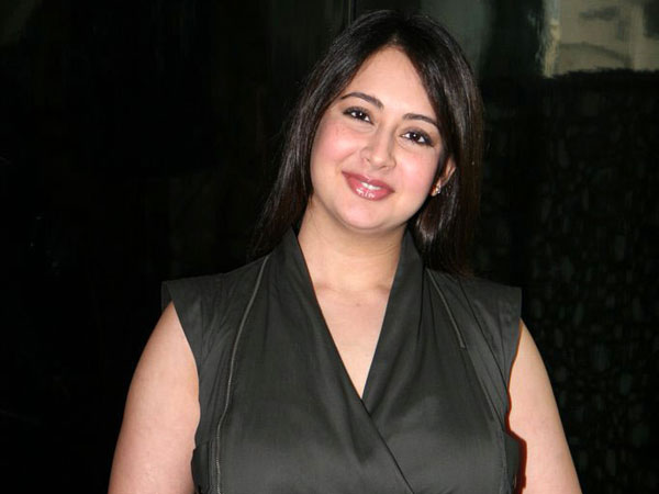 Preeti Jhangiani latest Fat Pics