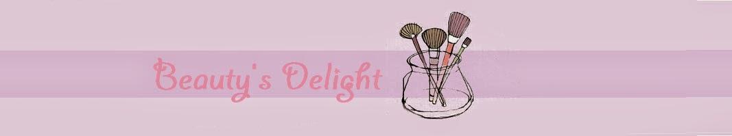 Welkom op Beautys delight